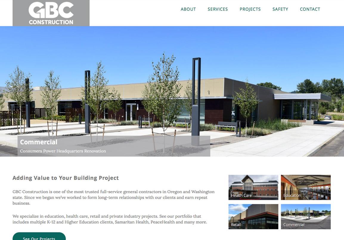 GBC Construction