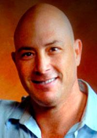 Jeff Silverman, web video consultant at Silverman Studios in Corvallis, Oregon