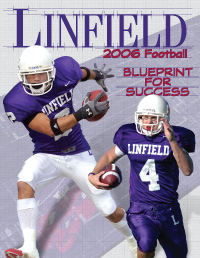 2006 Linfield Football Media Guide